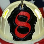 GILLIS-shield-firefighter-leather