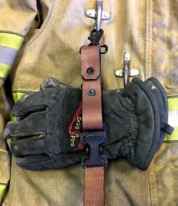 fireline glove holder