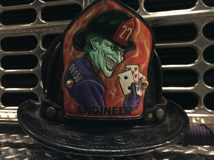FIREFIGHTER HELMET SHIELDS