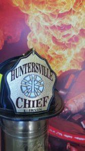 Fire Helmet Shields