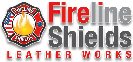 FIREFIGTER SHIELDS