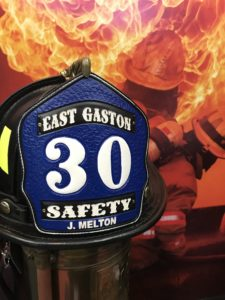 gallery of standard helmet fire shields